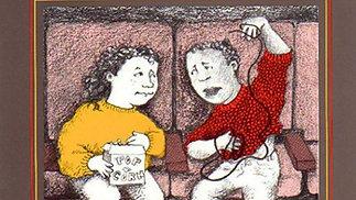 "StoryTime: ""Boys Don't Knit"""