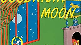 "Storytime: ""Goodnight, Moon"""
