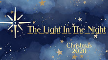 Christmas Eve 2020 7PM