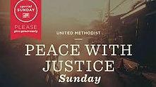 Sunday Worship: 6/7/20