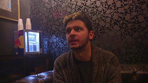 December Spotlight Winner - Matt