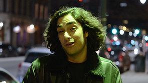 February Spotlight Winner - Eman Esfandi & Freddy Qaqish