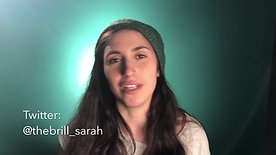 February Spotlight - Sarah Brill