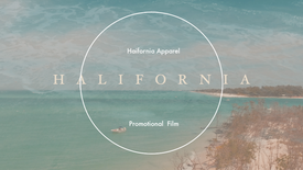 Halifornia Look-Book