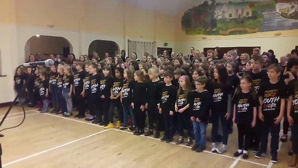 Teachers Rock® Youth Choir