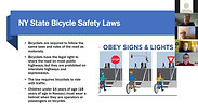Staying Safe on Our Streets - Middle Country/Centereach