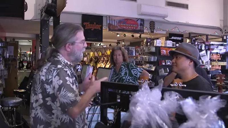 Kauai Music and Sound