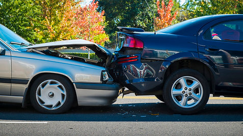 Auto Accident-we help