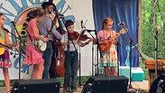 Winding Creek Bluegrass Festival                           Aug 2020