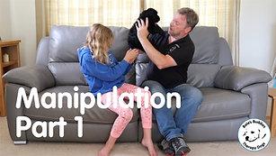 Manipulation - Part 1
