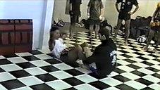 #TB Thai-Style Sit-Ups