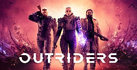 DEMO OUTRIDERS - kommt am 01.04. - PS4