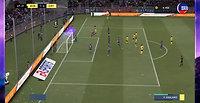 Champions Trophy - Dortmund vs. C.Palace - PS4//HD
