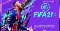 Exklusiver NF1 Stream - First Time FIFA 21 - Anfänger - ich kann kein Fußball