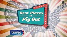 #2 BEST Pig Out Spot in AMERICA!