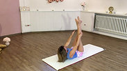 Pilates Level 2-3 Sample