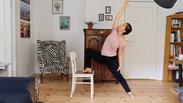 Yoga Office Break Level 2 Sample