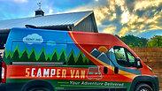 TOUR sCAMPer Vans 3&4