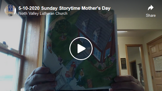 5-10-2020 Sunday Storytime Mother's Day