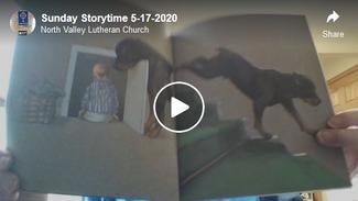 Sunday Storytime 5-17-2020