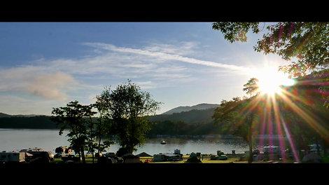 Lake Vacation Music Video