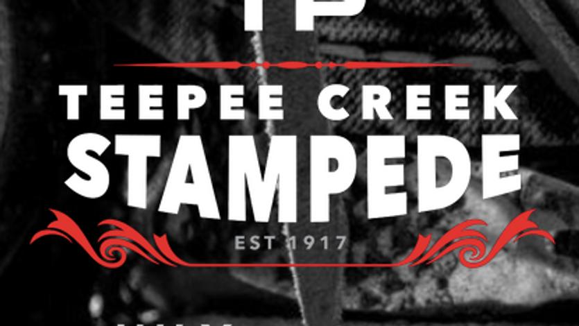 Teepee Creek 2021