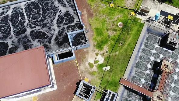 WaterNext + Fábrica de San Martín