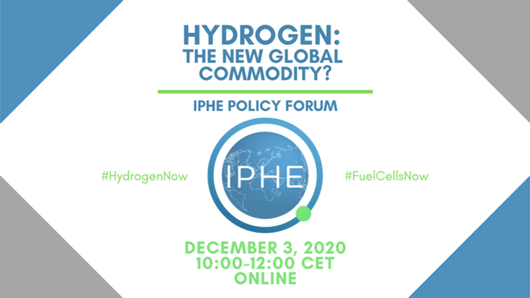 IPHE Policy Forum 3 Dec 2020
