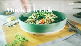 Asda - Scottish Recipes campaign