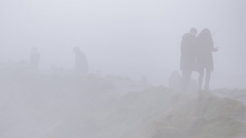 Essay II - When the Fog Lifts, A Pain in the Neck Pandemic