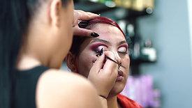 ILLAMASQUA x JAH // Makeup Masterclass