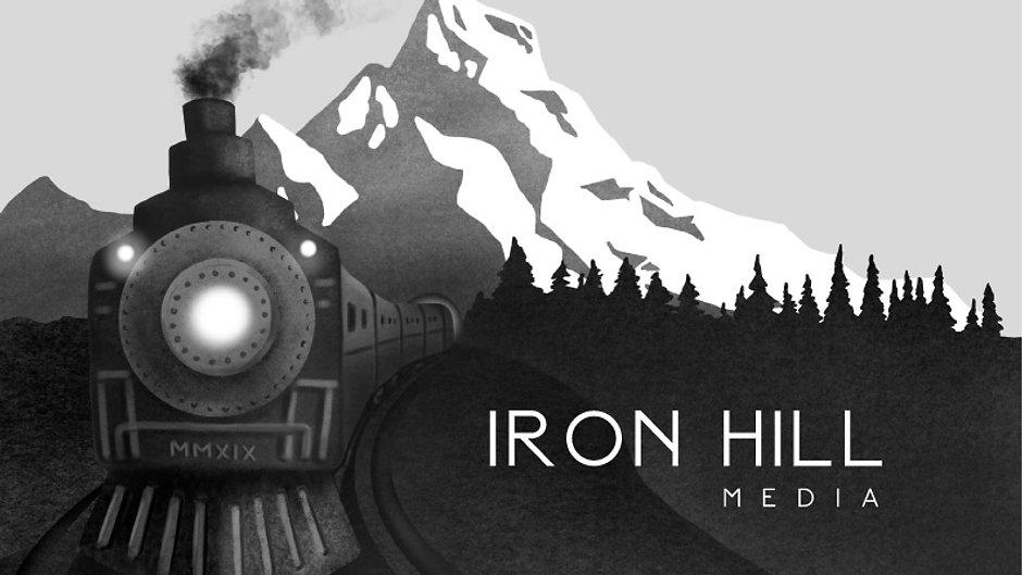 Iron Hill Media logo animation
