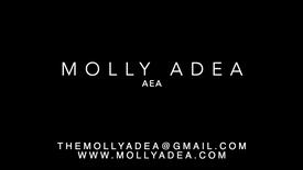 Demo Reel   Molly Adea