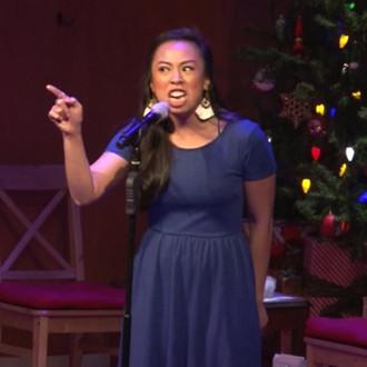 Singing Highlights | Molly Adea