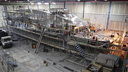 Ultramar Ferry Build at Wight Shipyard Co