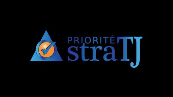 Présentation Priorité StraTJ