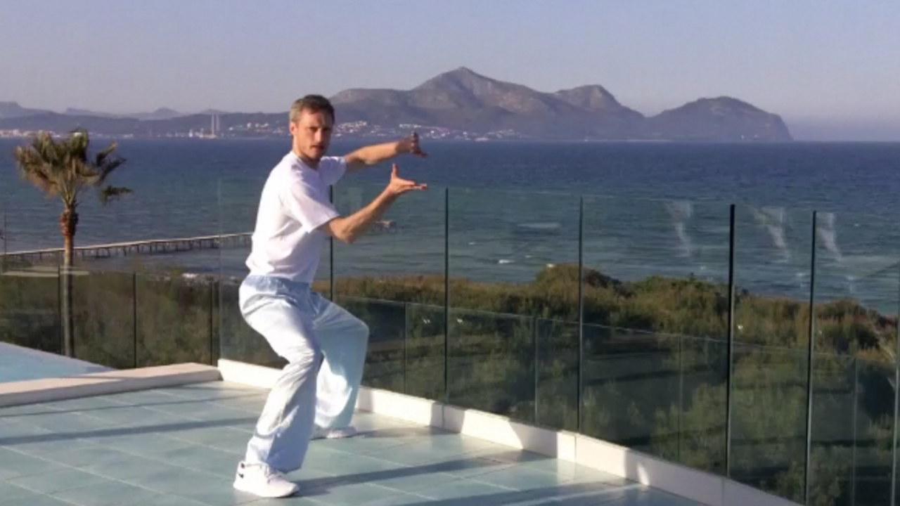 Qigong Introduction