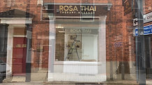 Rosa Thai