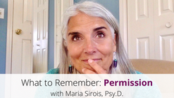 Permission: What to Remember, Video 17 of 18