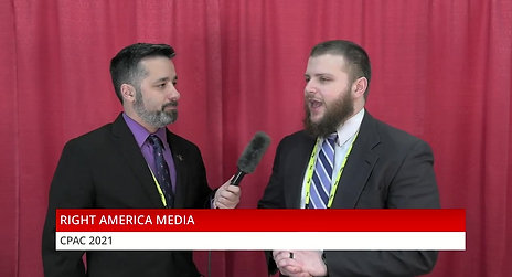 Live from CPAC! - 2/27/21 (PART 2)