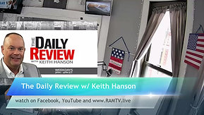 The Daily Review with Keith Hanson Apr 7th, 2021