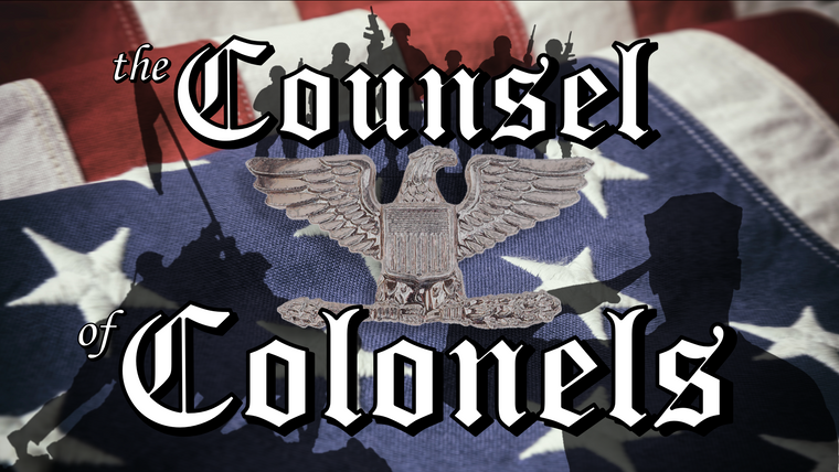 Council of Colonels