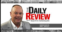 The Daily Review Nov 18th, 2020