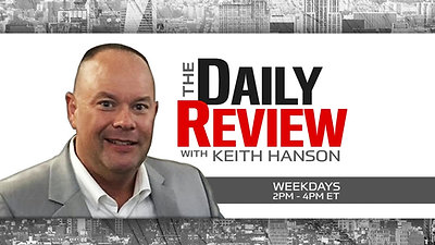 Right America Mondays: The Daily Review Followed by Point of View