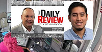 The Daily Review with Keith Hanson Mar 3rd, 2021