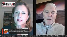 Dianna Ploss Show, Oct 12, 2020