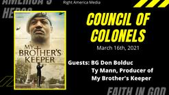 CoC Mar 16-21