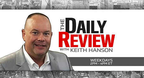 The Daily Review, Nov 25th, 2020