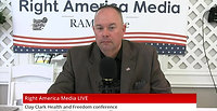 LIVE from Clay Clark's Health & Freedom Conference - 04/17/21