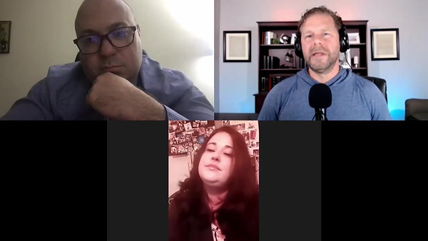 Fides Podcast and Veteran Nation, Oct 20th, 2021